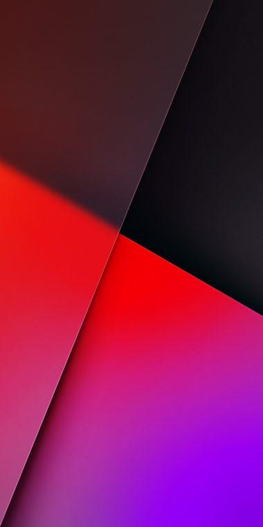 Vodafone Smart X9 Stock Wallpaper 01 1080x2160 380x760