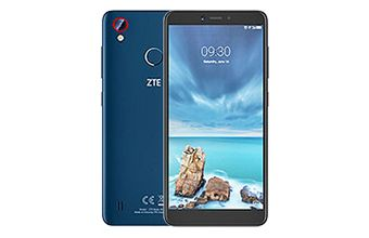 ZTE Blade A7 Vita Wallpapers