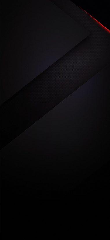 ZTE Nubia Red Magic 3 Stock Wallpaper 02 1080x2340 380x823