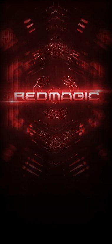 ZTE Nubia Red Magic 3 Stock Wallpaper 07 1080x2340 380x823