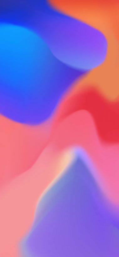 ZTE Nubia Red Magic 3 Stock Wallpaper 08 1080x2340 380x823