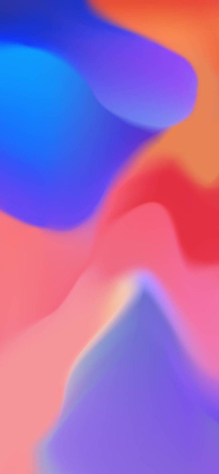 ZTE Nubia Red Magic 3 Stock Wallpaper 08 1080x2340 768x1664