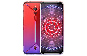 ZTE nubia Red Magic 3 Wallpapers