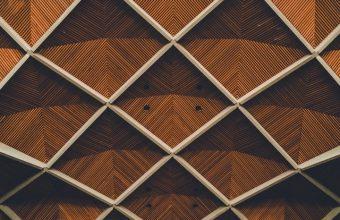 Architecture Interior Grid Wallpaper 720x1544 340x220