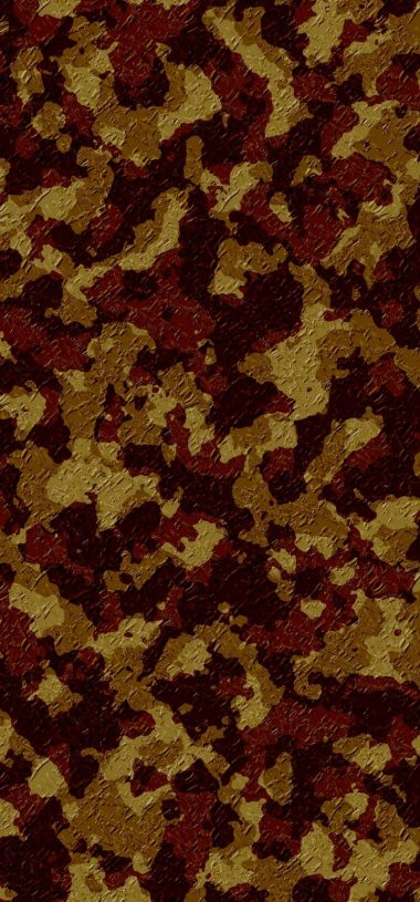 Army Camo Texture Design Wallpaper 720x1544 380x815