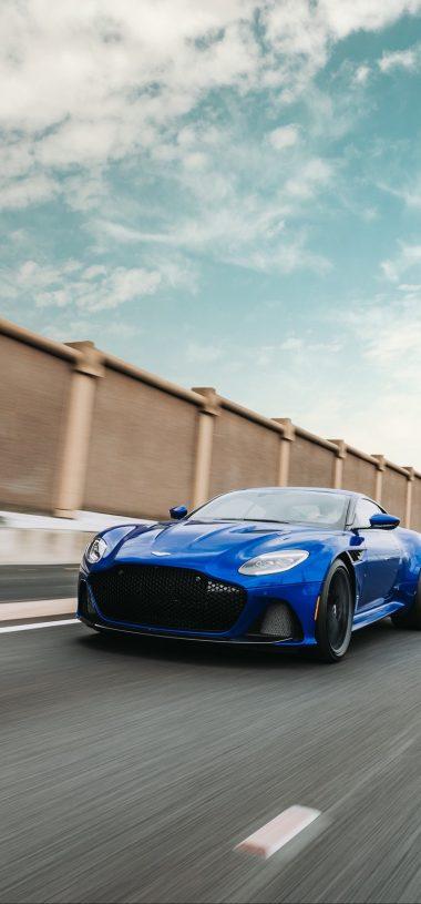 Aston Martin Dbs Aston Martin Sportscar Wallpaper 720x1544 380x815