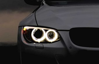 Bmw Headlights Car Wallpaper 720x1544 340x220