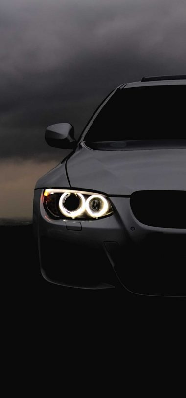 Bmw Headlights Car Wallpaper 720x1544 380x815