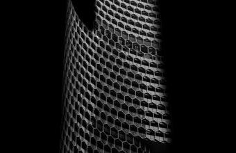 Building Shadow Minimalism Wallpaper 720x1544 340x220