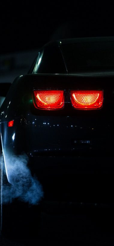 Car Lights Night Wallpaper 720x1544 380x815