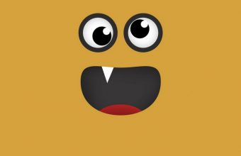 Face Funny Art Wallpaper 720x1544 340x220