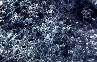 Fractal Foam Shine Abstract Wallpaper 720x1544 340x220