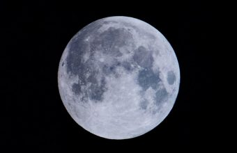 Full Moon Moon Satellite Wallpaper 720x1544 340x220