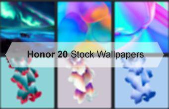 Honor 20 Stock