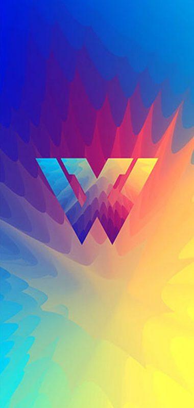 LG W10 W30 Stock Wallpaper 01 720x1512 380x798