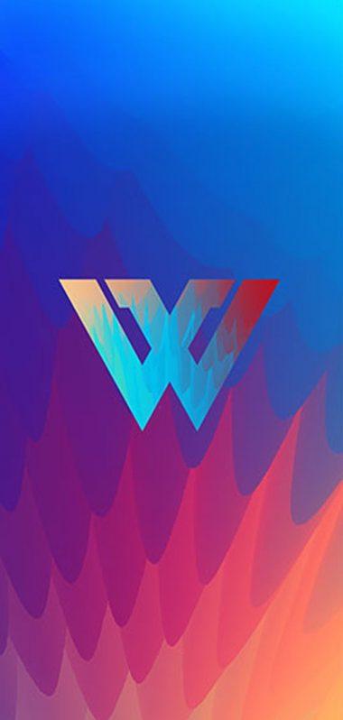LG W10 W30 Stock Wallpaper 02 720x1512 380x798