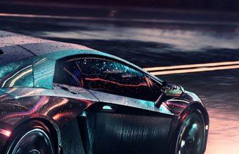 Lamborghini Aventador Lamborghini Sportscar Wallpaper 720x1544 340x220