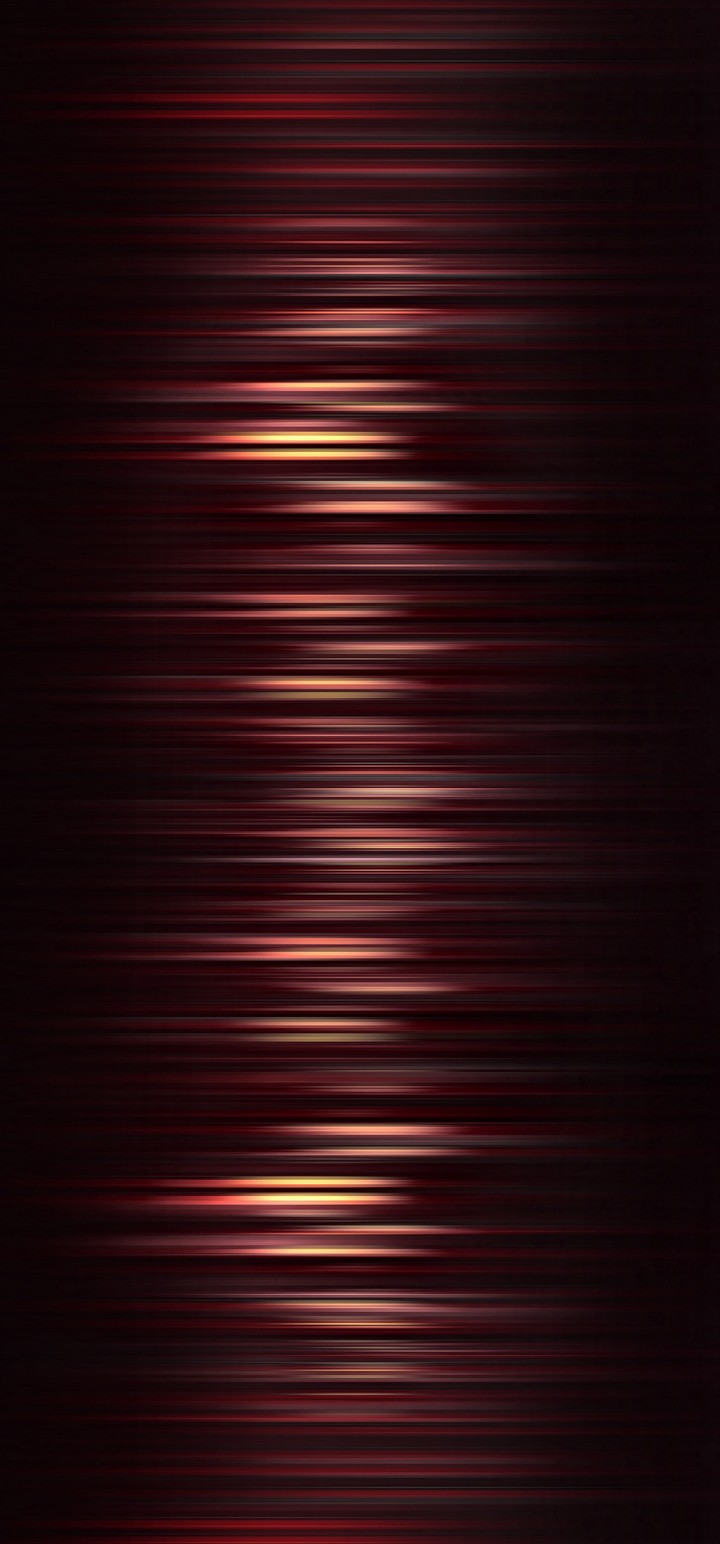 Lines Abstraction Light Wallpaper 720x1544