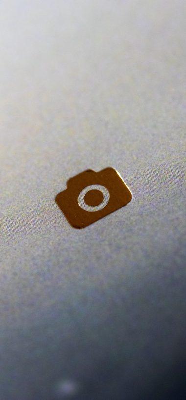 Logo Symbol Camera Wallpaper 720x1544 380x815