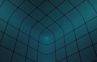 Mesh Optical Illusion Illusion 3d Wallpaper 720x1544 340x220