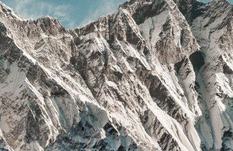 Mountain High Beautiful Landscape Wallpaper 720x1544 340x220
