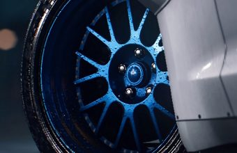 Mustang Gt Mustang Wheel Wallpaper 720x1544 340x220