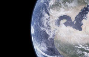 Planet Earth Space Wallpaper 720x1544 340x220