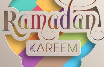 Ramadan Kareem Wallpaper 720x1544 340x220