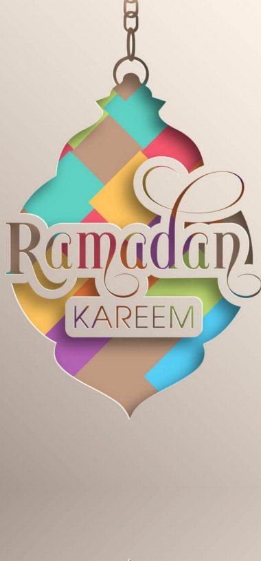 Ramadan Kareem Wallpaper 720x1544 380x815