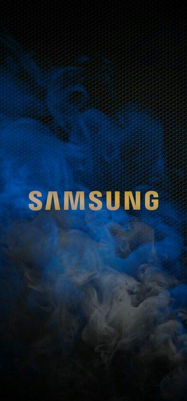 Samsung Wallpaper 720x1544 380x815