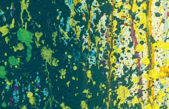Splashes Multicolored Abstract Wallpaper 720x1544 340x220