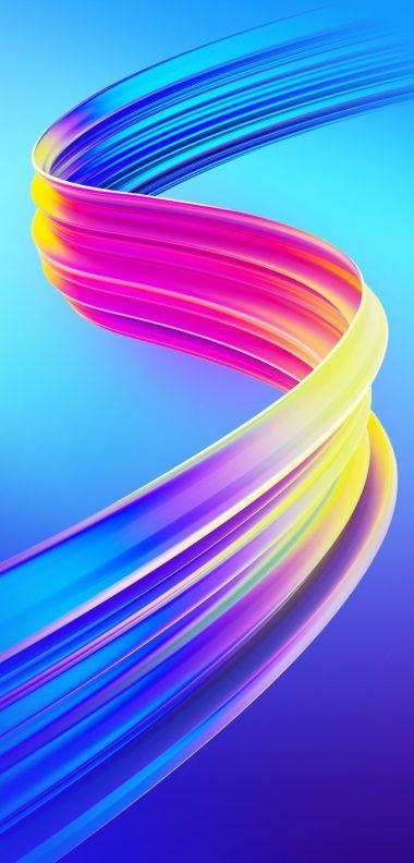 Tecno Spark 3 Stock Wallpaper 04 720x1500 380x792