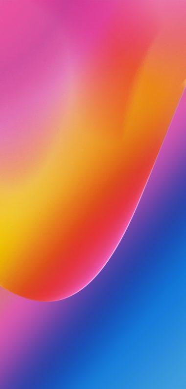 Tecno Spark 3 Stock Wallpaper 07 720x1500 380x792