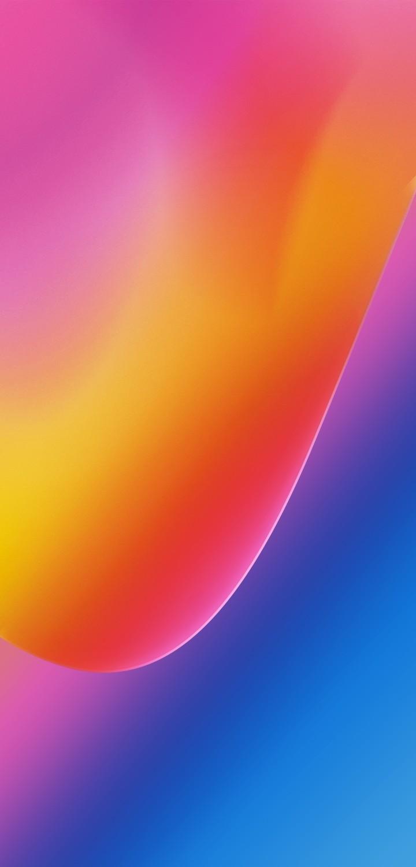 Tecno Spark 3 Stock Wallpaper 07 720x1500