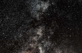Tent Starry Sky Night Tourism Wallpaper 720x1544 340x220