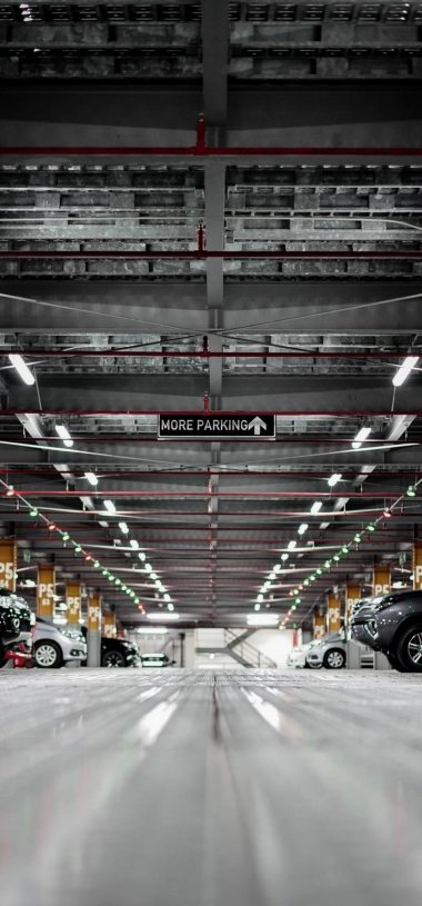 Vehicles Car Parking Wallpaper 720x1544 380x815