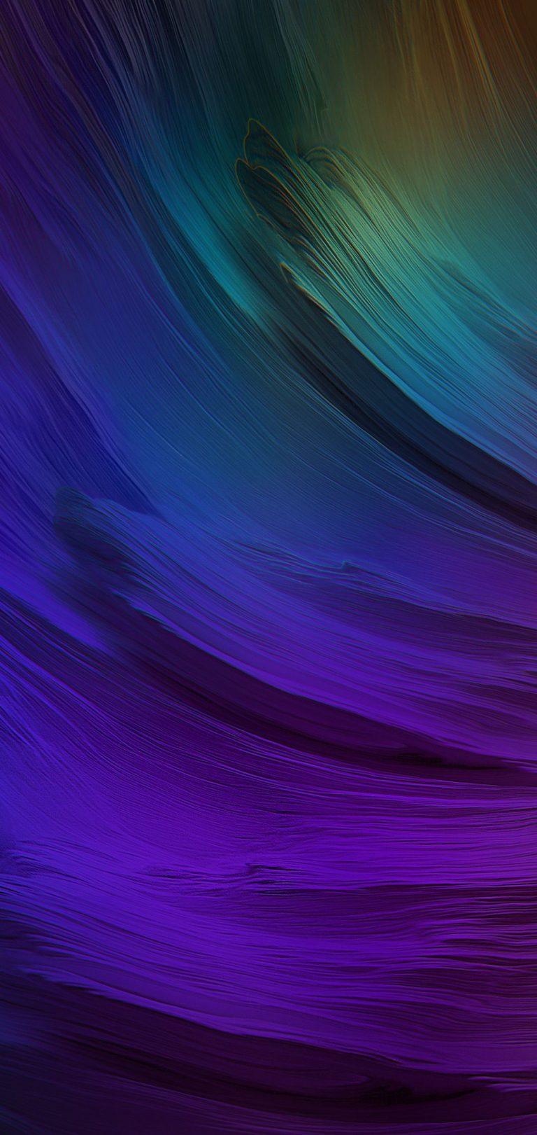 ZTE Axon 10 Pro Stock Wallpaper 05 1080x2280 768x1621