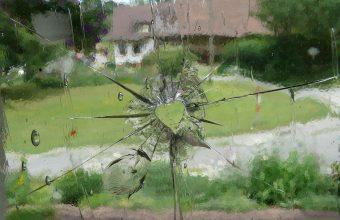 Broken Glass Wallpaper 34 1920x1280 340x220