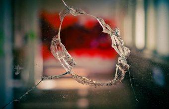 Broken Glass Wallpaper 44 1920x1280 340x220