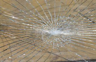 Broken Glass Wallpaper 46 1920x1278 340x220