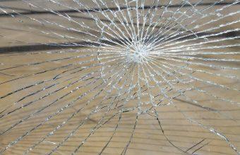 Broken Glass Wallpaper 47 1920x1278 340x220