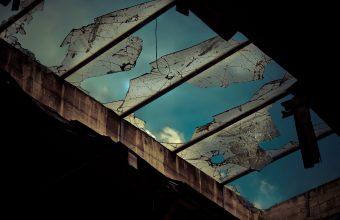 Broken Glass Wallpaper 60 1920x1280 340x220