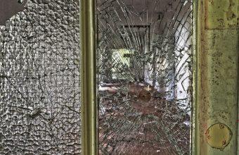 Broken Glass Wallpaper 65 1920x1280 340x220