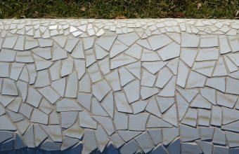 Broken Glass Wallpaper 67 1920x1271 340x220