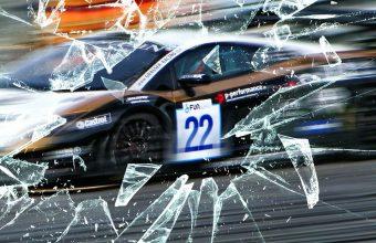 Broken Glass Wallpaper 68 1920x1440 340x220
