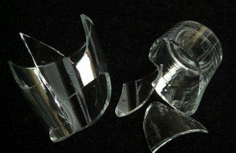 Broken Glass Wallpaper 72 1920x1440 340x220