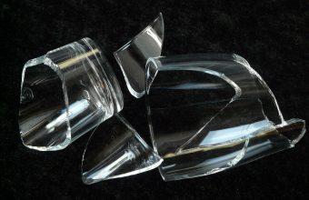 Broken Glass Wallpaper 73 1920x1440 340x220