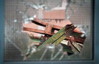 Broken Glass Wallpaper 74 1920x1303 340x220