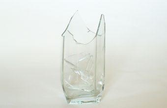 Broken Glass Wallpaper 76 1920x1440 340x220