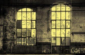 Broken Glass Wallpaper 79 1920x1294 340x220